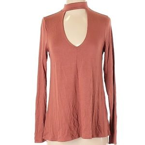 NWT Express blouse size small